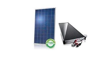 Paneles solares - Aguascalientes