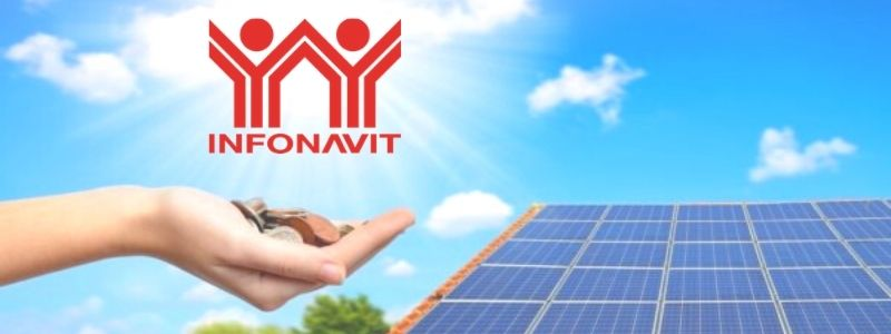 paneles solares con infonavit